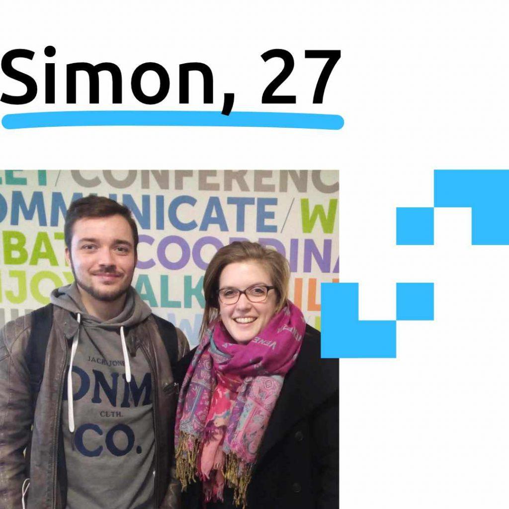 Simon, 27