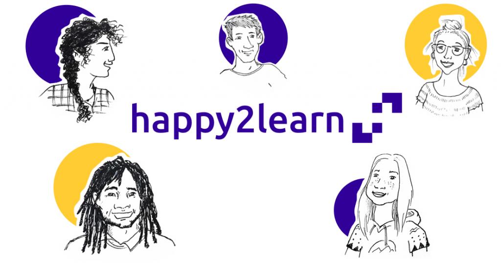 happy2learn Social Satrt Upund BEratungsorganisation für Studienerfolg und Berufsglück